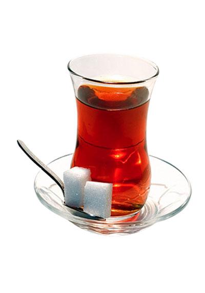 Türk Çayı (Bardak)
