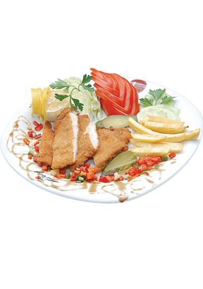 Gijon (Chips ve İçecek Dahil)