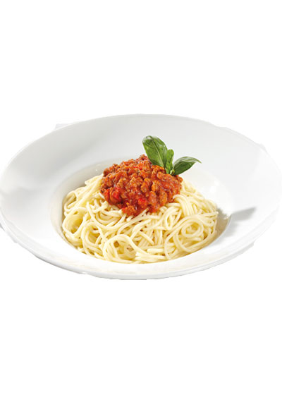 Spagetti Napolitana